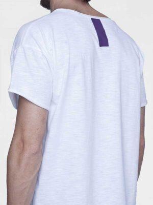 tshirt-jazzy-bianca-purple-dietro