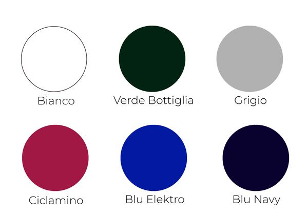 Colori-maglie base