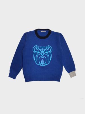 Bulldog bimbo blu