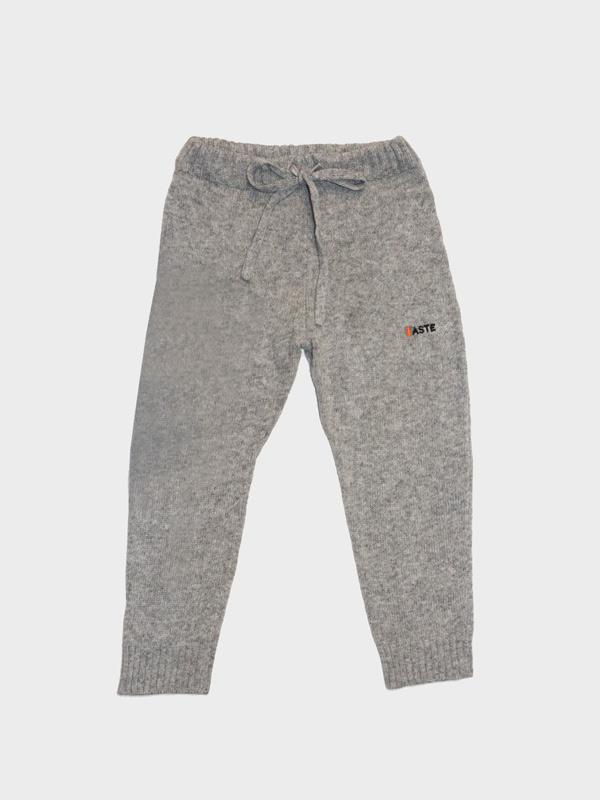 Pantalone in cashwool