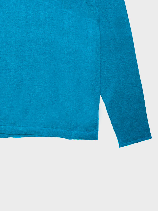 Mentone turquoise dett