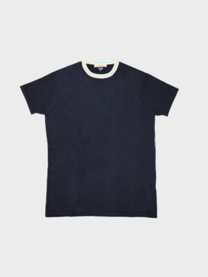 T-shirt elbert navy