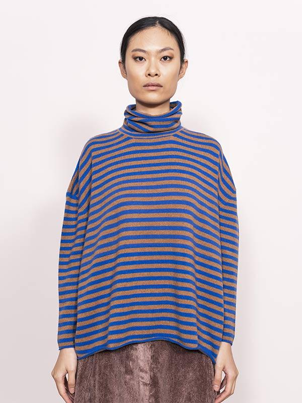 Otaru dolcevita stripes