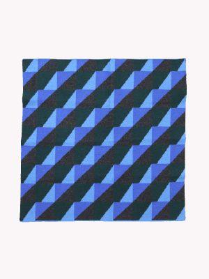 square shawl bloch